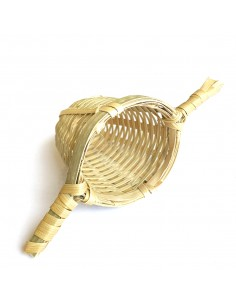Filtre en bambou