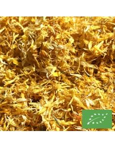 Marigold petals Certifié BIO