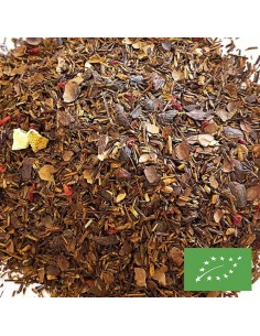 Rooibos Framboise Cacao...