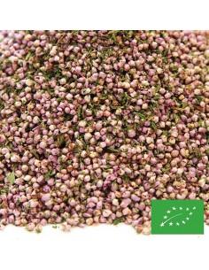 Fleur de Bruyère d'Auvergne...