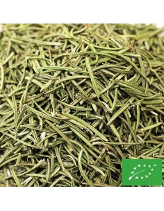 Rosemary from Auvergne...
