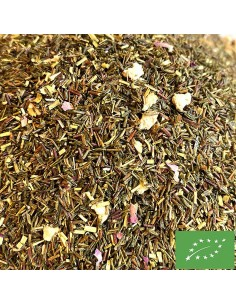 Green Rooibos Passion...