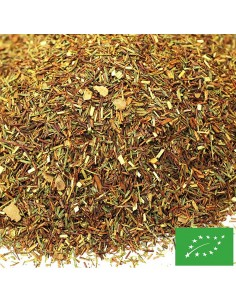 Rooibos Cerise Cannelle...