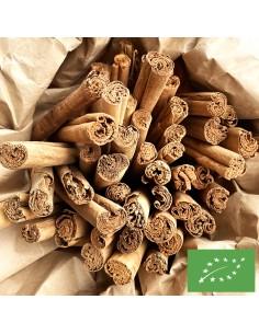 Ceylon Cinnamon Certifié BIO