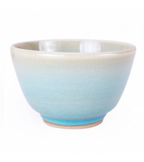 Cup Ø8cm / h5cm - Chun Blue