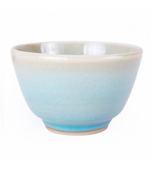 Tasse Ø8cm / h5cm - Chun Blue