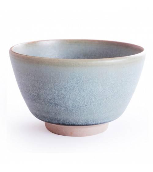 Cup Ø8cm / h5cm - Satin Blue