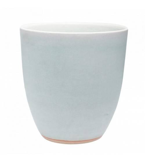 Mug Ø9,5cm / h11cm - Ivory